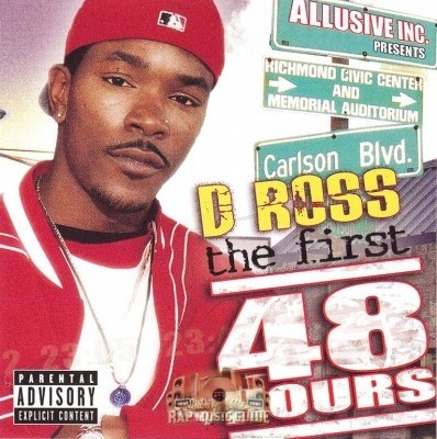 D Ross - The First 48 Hours