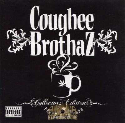 Coughee Brothaz - Collector's Edition- Prerelease Copy
