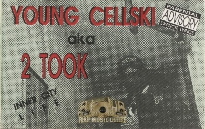 Young Cellski - Inner City Life