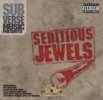 Sub Verse Music Presents - Seditious Jewels
