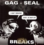 Dirtstyle Records - Gag-Seal Breaks