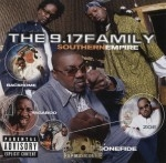 The 9.17 Family - Southern Empire