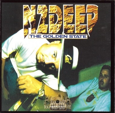 N2Deep - The Golden State