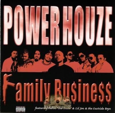 Power Houze - Family Busines