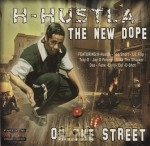 H-Hustla - The New Dope On The Street