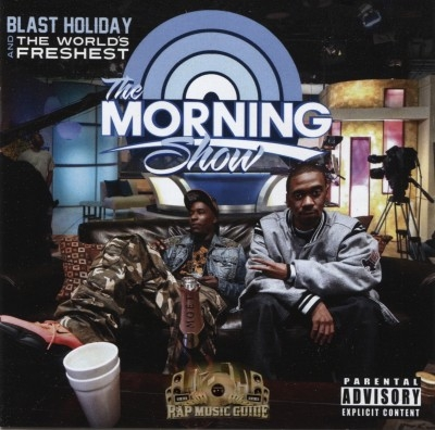 Blast Holiday - The Morning Show
