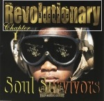Soul Survivors - Chapter I