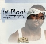 Mr. Mook - Everyday Of My Life