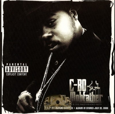 C-Bo - The Mobfather (Album Sampler)