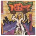 K.B.Z. - Stress Free