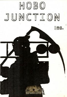 Hobo Junction - Dirt Hustlin' / Fatal Thoughts