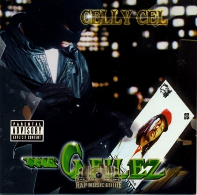 Celly Cel - The G Filez