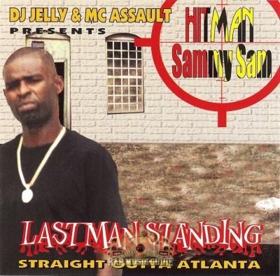 Hitman Sammy Sam - Last Man Standing