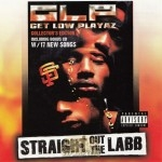 Get Low Playaz - Straight Out The Labb: Collectors Edition