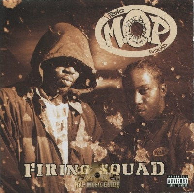 M.O.P. - Firing Squad