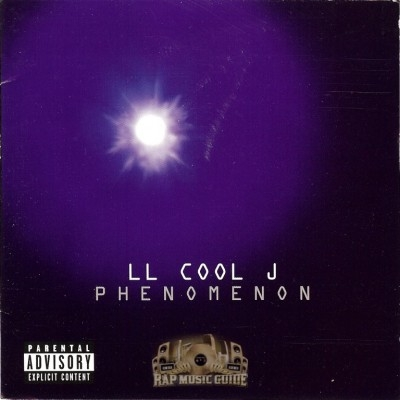 L.L. Cool J - Phenomenon