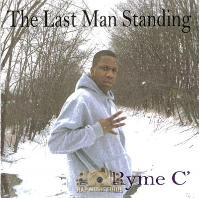 Ryme C - The Last Man Standing
