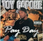 Toy Capone - Pay Day