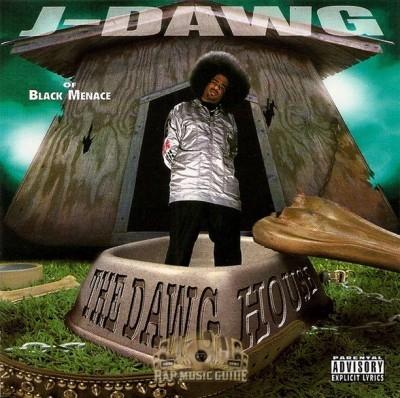 J-Dawg - The Dawg House