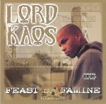 Lord Kaos - Feast Or Famine