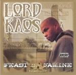 Lord Kaos - Feast Or Famine