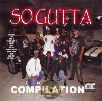 So Gutta - Compilation