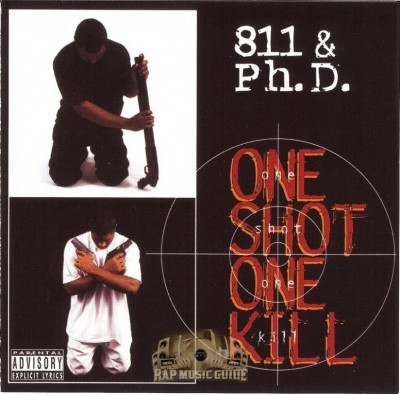 811 & Ph.D. - One Shot One Kill