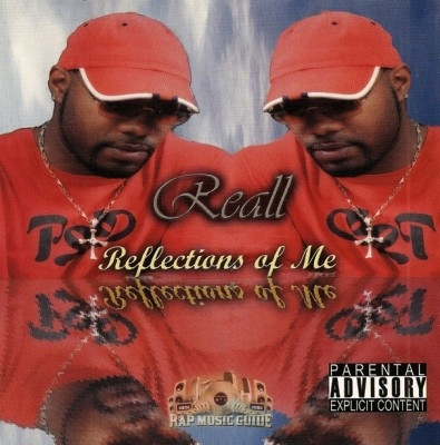 Reall - Reflections Of Me