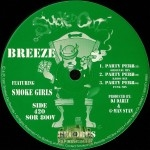 Breeze - Party Perb
