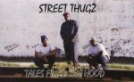 Street Thugz - Tales From The Hood