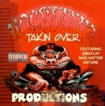Hogstatus Productions - Takin Over