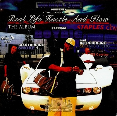 Boy Big - Real Life Hustle And Flow