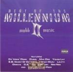 Best Of The Millennium II - Mobb Music