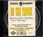 Too Short - In The Trunk