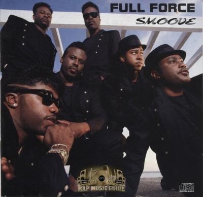 Full Force - Smoove