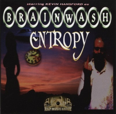 Brainwash - Entropy