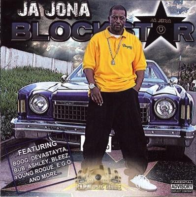 Ja Jona - Blockstar