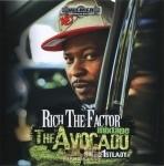 Rich The Factor - The Avocado Mixtape