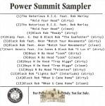Bad Boy Entertainment - Power Summit Sampler
