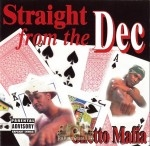 Ghetto Mafia - Straight From The Dec