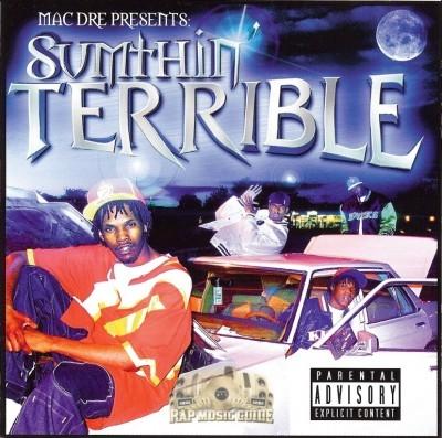 Sumthin Terrible - Sumthin' Terrible