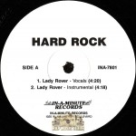 Hard Rock - Lady Rover / If U Were Here Tonight