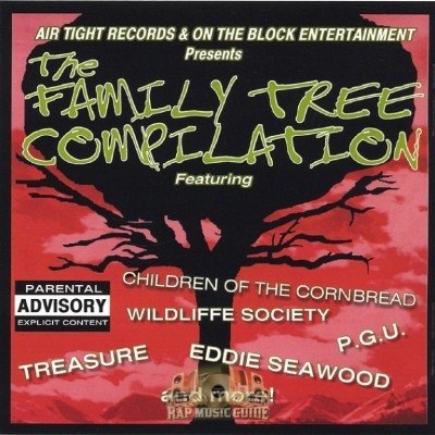 The Family Tree Compilation - Air Tight Records Presents