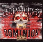 The Delinquents - The Dominion