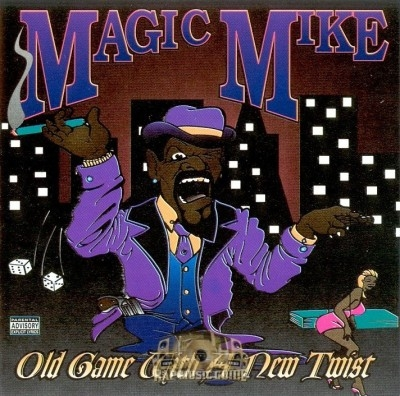 Magic Mike - Old Game With A New Twist