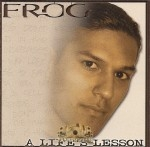 Frog - A Life's Lesson