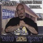 Demonio - Varrio Power Respect
