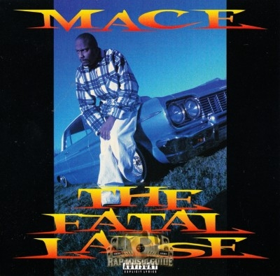Mace - The Fatal Lapse