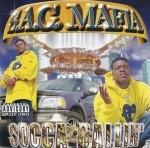 S.A.C. Mafia - Socca Ballin