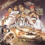 Cali Soldiers - Volume 1